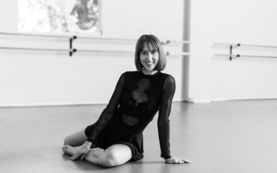 New jazz and Modern classes added