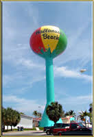 Hallandale beach tower