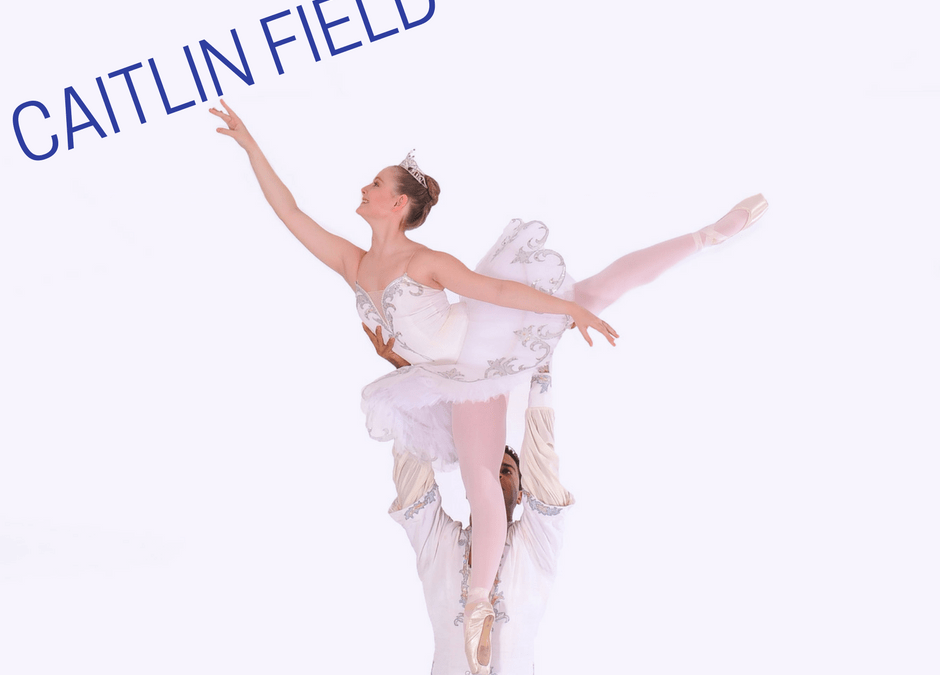 Interview with Caitlin Field