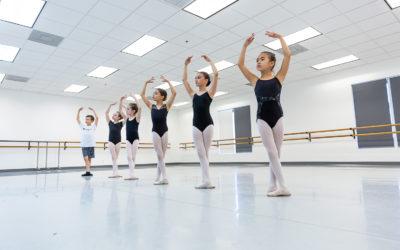 Hard work pays off at YAGP Tampa 2020