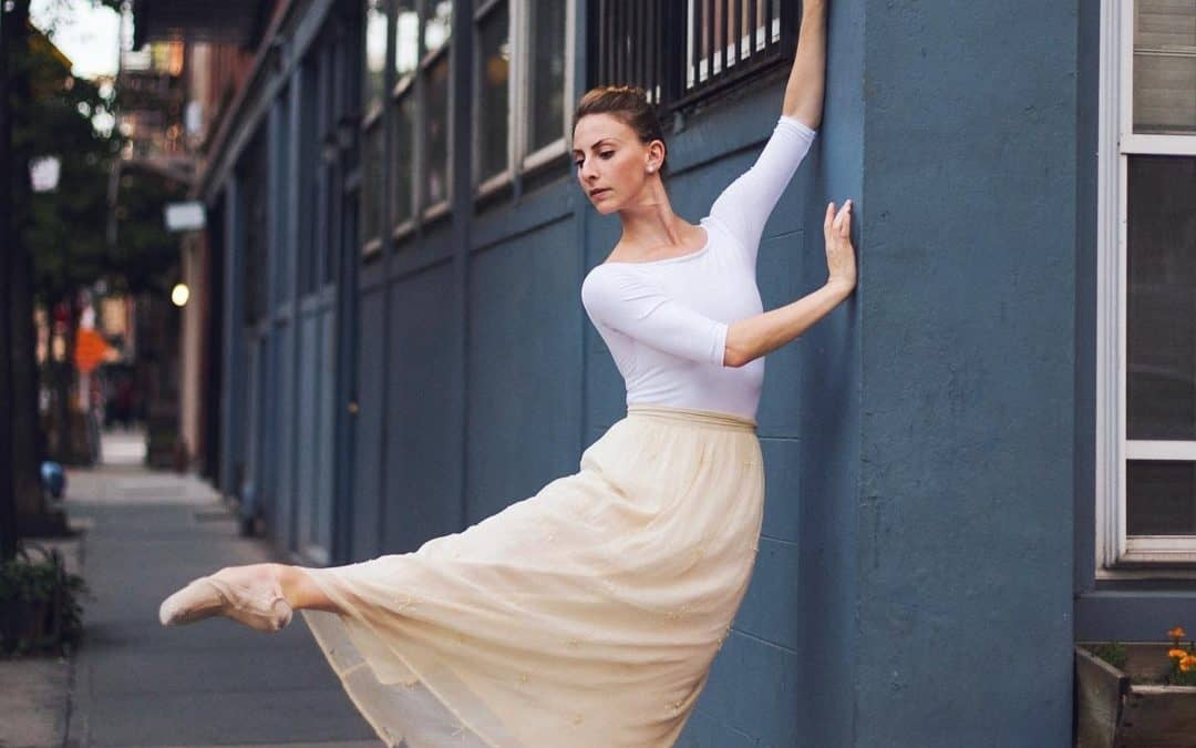 Miami City Ballet soloist – Samantha Galler – joins Summer Intensive